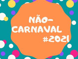 Agenda do Carnaval virtual 2021