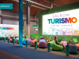 Salão do Turismo do Rio de Janeiro apresentará atrações do estado no Pier Mauá