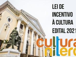 Aberta inscrições de projetos culturais de Niterói para captação de recursos em Lei de Incentivo