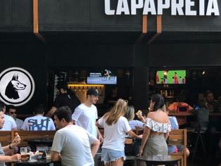 Capapreta abre no Leblon segunda tap house no Rio de Janeiro