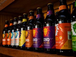 BGF Alliance compra cervejaria LUND