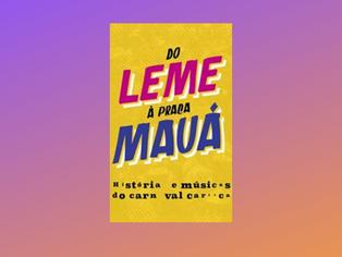 Série no Youtube apresenta sambas e curiosidades dos blocos de rua do Rio de Janeiro
