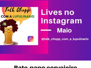 Cervejarias do Rio de Janeiro, Minas Gerais e São Paulo marcam presença no Talk Chopp com a Lupuliná