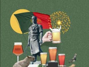 Campeonato para cervejeiros caseiros está com inscrições abertas