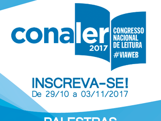 Congresso online e gratuito aproximará autores nacionais e estrangeiros do público