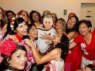 """Mulheres de Chico fazem show para comemorar os 50 anos de """"Roda Viva"""""""