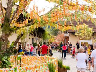 Osterfest levará 200 mil pessoas à cidade catarinense de Pomerode