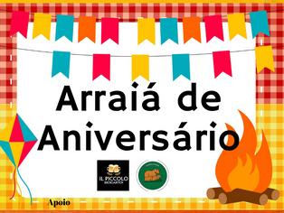 Festa Julina vai comemorar duplo aniversário na Lapa