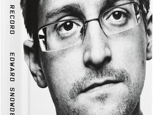 Livro de memórias de Edward Snowden terá lançamento mundial dia 17 de setembro