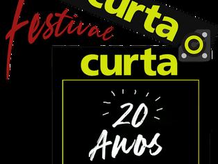 Festival comemora os 20 anos do site Curta o Curta