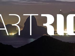 Artes plásticas em destaque no Rio de Janeiro
