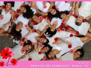Mulheres de Chico e Vou Zuar são atrações de carnaval em Niterói