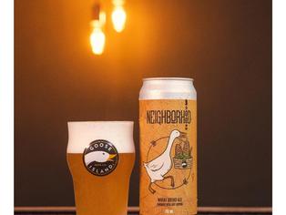Goose Island faz cerveja com sobras de pão de estabelecimentos do bairro