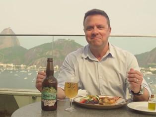 Do Youtube, 'Harmonizando com Cerveja' chega ao Travel Box Brazil