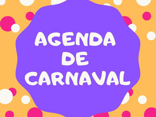 Confira o que vai rolar no Carnaval RJ