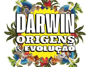 Exposição sobre Darwin, mulheres cientistas e em memória ao Museu Nacional são opções de programação