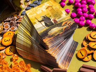 Edital recebe inscrições para transformar projeto social em jogo de tabuleiro