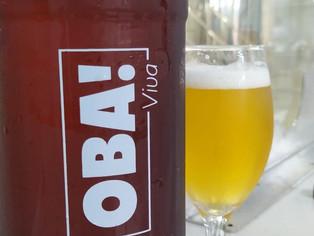 Cervejaria Máfia lança a linha popular Oba!