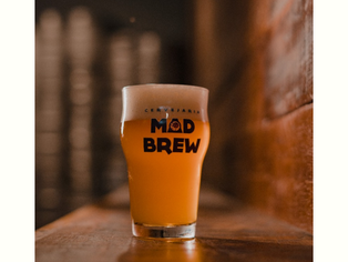 Em Teresópolis, a cigana Mad Brew assume o controle da cervejaria Soul Terê