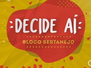 Temporada de blocos de carnaval de Niterói começa ao som de grupo sertanejo
