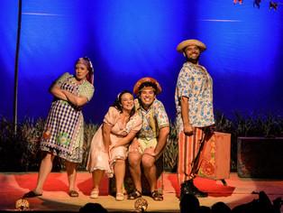Musical infantil em homenagem a Luiz Gonzada ganha versão live no Instagram