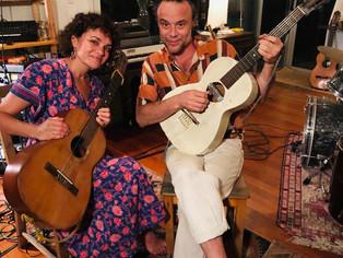 Norah Jones divulga música feita com Rodrigo Amarante