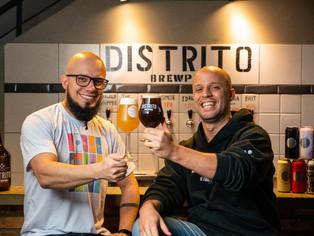 Fusão das gaúchas Suricato e Distrito cria a Cubo Cia Cervejeira