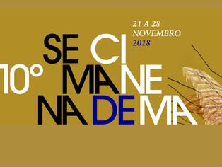Semana de Cinema entra em cartaz em cinco municípios do Rio simultaneamente
