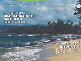 Plurale em Revista lança sua edição 73
