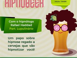 Lupulinário estreia Hipnobeer