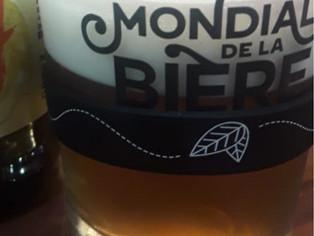 Lupulinário no Mondial de la Bière
