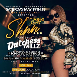 HOSTED BY DUTCHESS