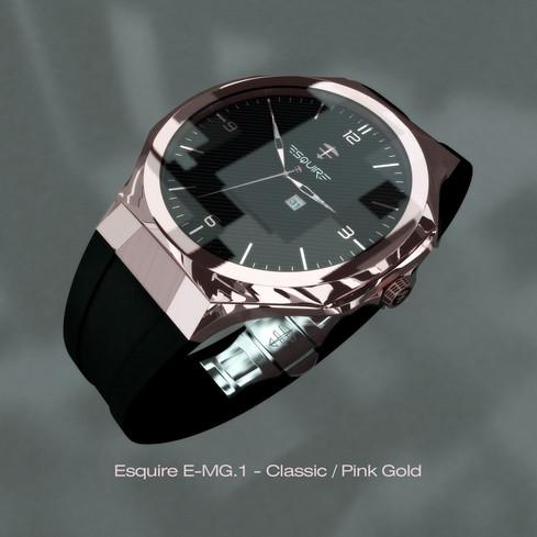 Esquire E-MG.1/classic