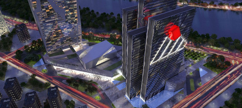 Shenhua HQ