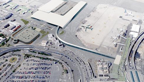Rome Airport Terminal 5