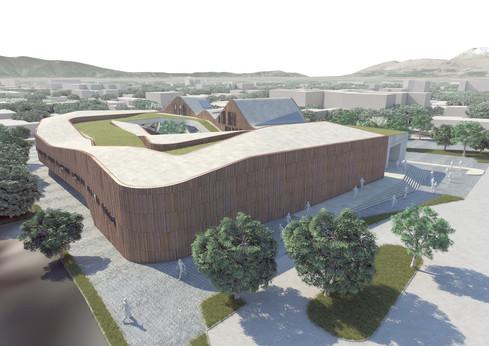 San Benedetto dei Marsi School