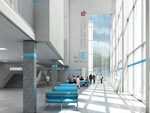 Sassari University Hospital