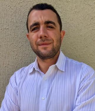 Bento Godoy, engenheiro agrônomo, especialista em agricultura sustentável