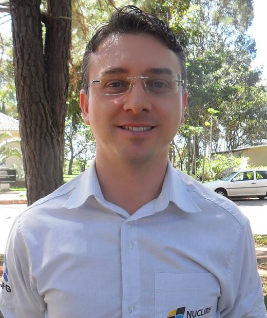 Derblai Casaroli, professor de agrometeorologia e hidrologiadaUniversidade Federal de Goiás (UFG)