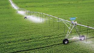 CNA é reeleita representante dos irrigantes no Conselho Nacional de Recursos Hídricos