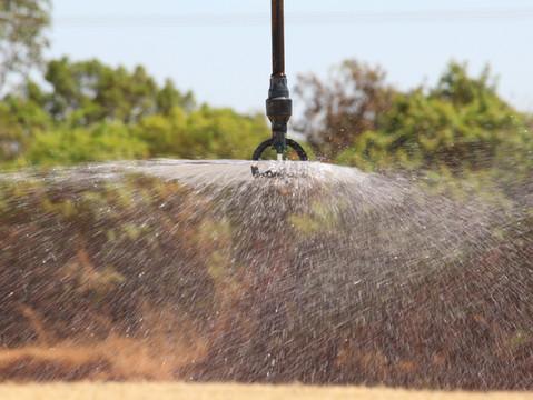 Lei que facilita empréstimo a produtores em projetos públicos de irrigação é aprovada
