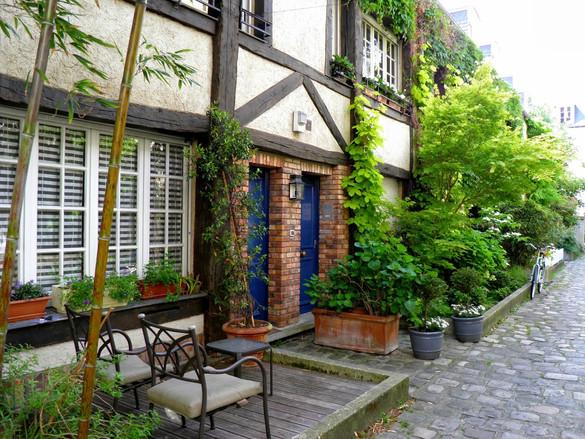 23 rue Oudinot, 75007