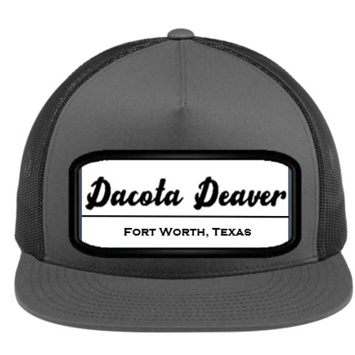 Dacota Deaver Trucker Hat