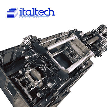 injection moulding machine italtech uk imm kl series tie bars