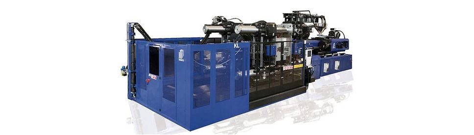 injection moulding machine italtech imm kl series uk tie bars