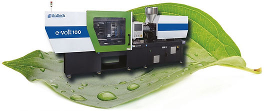 injection moulding machine e volt italtech economic imm