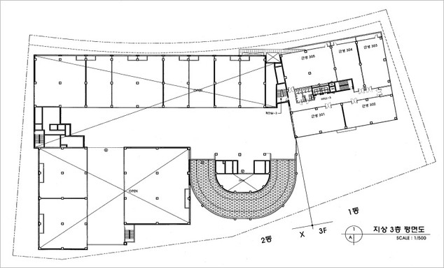 지상 3층 (3F)