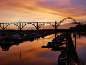 The amazing Oregon Coast