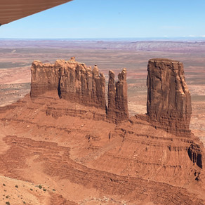 Page, Lake Powell & Monument Valley