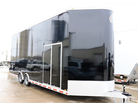 The Trailer LIVES!